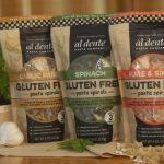 Al Dente Gluten Free Pasta