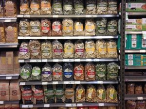 Al Dente Gluten Free Pasta Retailers