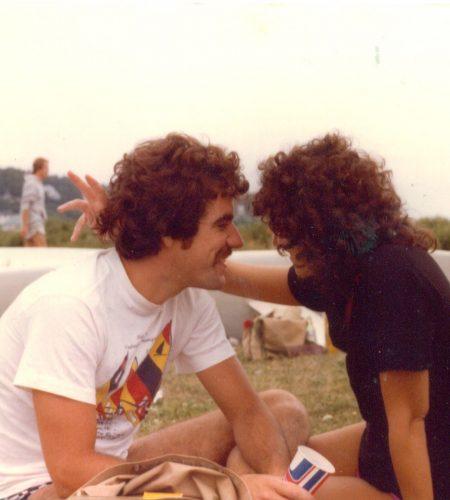 Dennis & Monique 1