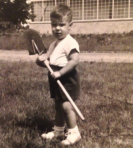 Denny.shovel